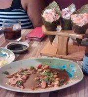 Hajime sushi