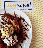 Zuti Kutak