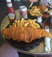 Royal Oak Fish Bar
