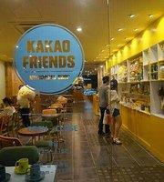Kakao Dok Aegyeon Cafe