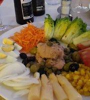 Restaurante Jardines de Lorca