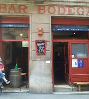 Bar Bodega Costa Brava