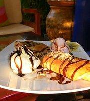Στίλβη Cafe