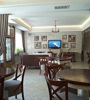 Cafe Vanil