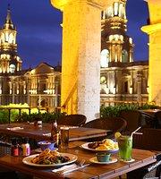 La Plaza Bar & Grill - Casa Andina Select Arequipa