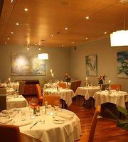 Hotel Balm Restaurant La Pistache