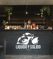 Liquido Y Solido
