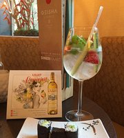 Geisha Lounge BV