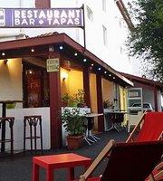 Restaurant du trinquet ascain