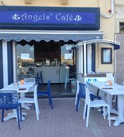 Angels' Cafe