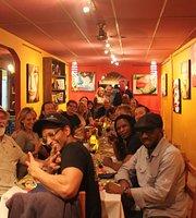 Boquete Art Cafe