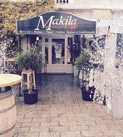 Restaurant le Makila