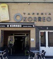 Restaurante O Korreo
