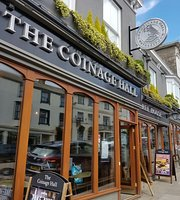 The Coinage Hall, JD Wetherspoon