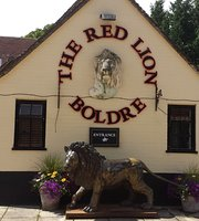 ‪The Red Lion Boldre‬