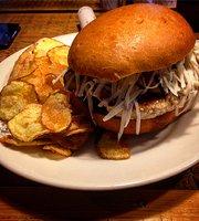 Polpa Burger Trattoria Romana