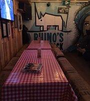 Rhino's Ski Shack