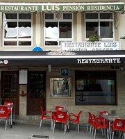 Luis Hostal Restaurante