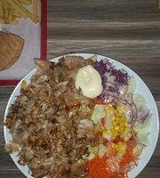 Kebab Saint Jean