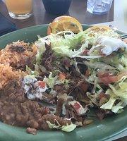 Cafe El Palomar