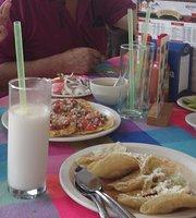Antigua Comala Restaurant-Bar