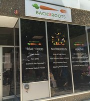 Back2Roots Bistro