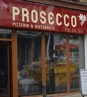 Prosecco Italian restaurant