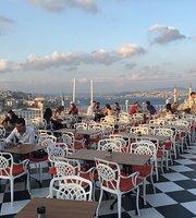 Kubbe-i Aşk Cafe