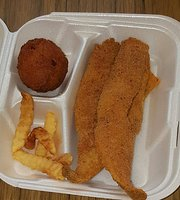 Supreme Fish Delight