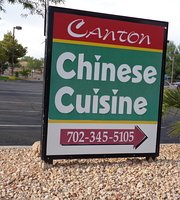 Canton Chinese Cuisine 1