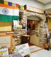 Indian Restaurant Namaskar Sendai Bivi