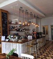 Pigeonhole Coffee