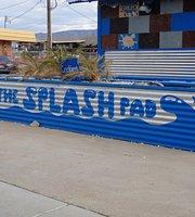 The Splash Pad