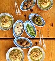Hummus Acrmavi