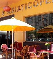 Restaurante Asiatico Feng