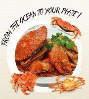 KL Seafood Market