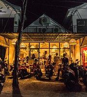 QCafe Bali