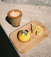 Cafe Zolotoi Dukat