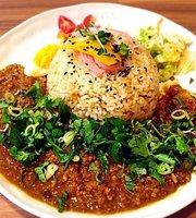 Otsu Curry