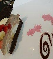 Cafe Comme Ca Morioka Kawatoku