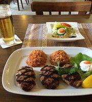 Griechische Taverne Kyklos