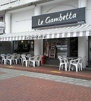 Le Gambetta Creperie Brasserie