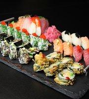 EDO-KIN sushi&sake bar