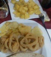 Restaurante Paseo