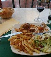Restaurant Le Plancaion