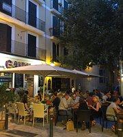 Bar Terraza Gaudi