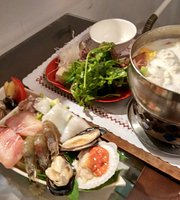 Lu Jing Ling Ruisui Fresh Milk Hot Pot