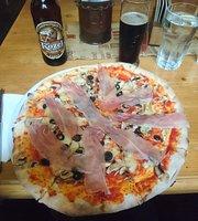 Rustica Prague - Pizzeria