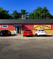 Oaken Barrel Pub
