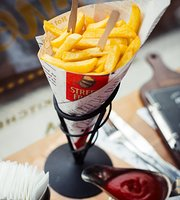 Street Fries Kitchen